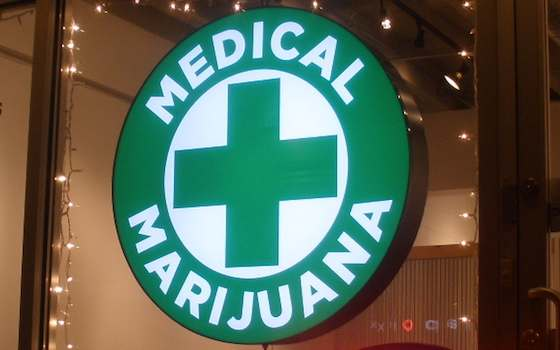 NFL Should Allow Use of Medical Marijuana