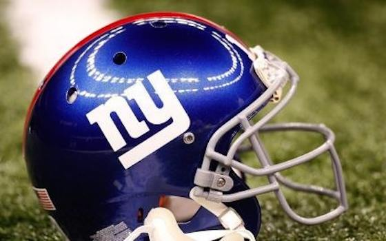 New York Giants Institute Fine on Overweight Players