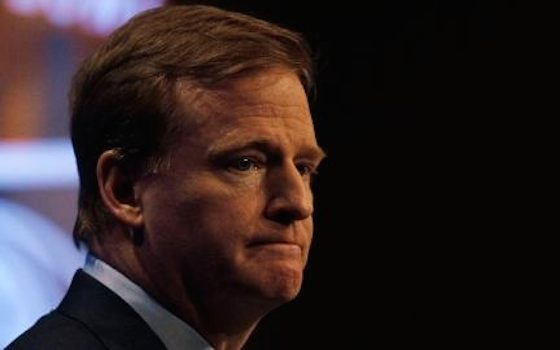 NFL 2014: Pressure Building for Roger Goodell's Resignation
