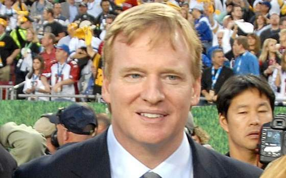 NFL 2014: Goodell Digs Himself Deeper