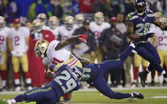 NFL 2014: Seahawks The Greatest 'D'? Can't Compare