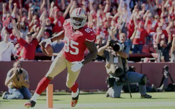 NFL 2014: Tight Ends On Pace For Record-Breaking Season