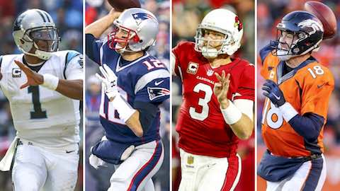 NFL Championship Weekend Preview