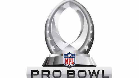 2016 Pro Bowl Players Announced