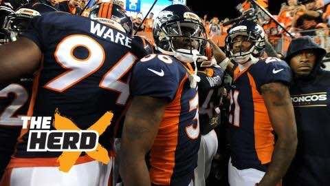 Broncos Defense Off To Historic Start