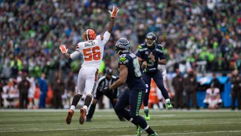 Playoffs 5 times in 6 Years for Seahawks