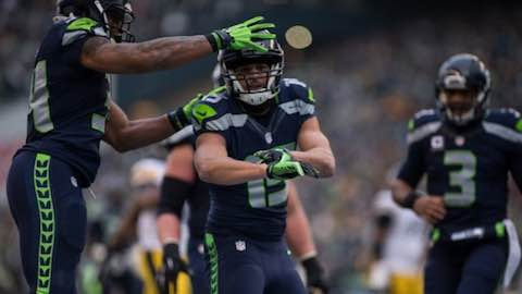 Seahawks Offense Now 'The Funnest'