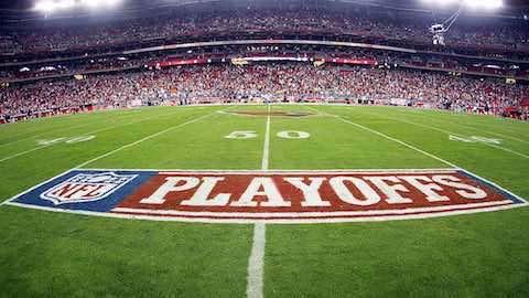 NFC Playoff Race: Team Schedules