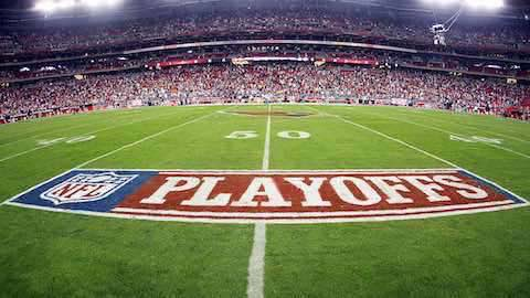 NFL Playoff Scenarios - Week 14