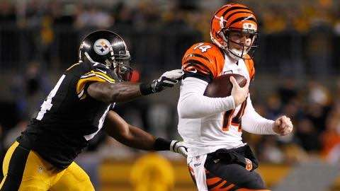 Undefeated Bengals Aim For First Ever 7-0 Start