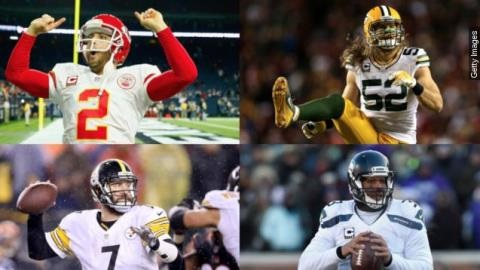 Divisional Playoffs Preview