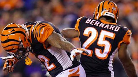Good NFL Running Backs Come In Pairs