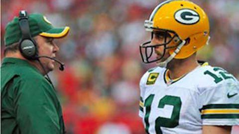 NFL Active Statistical Leaders