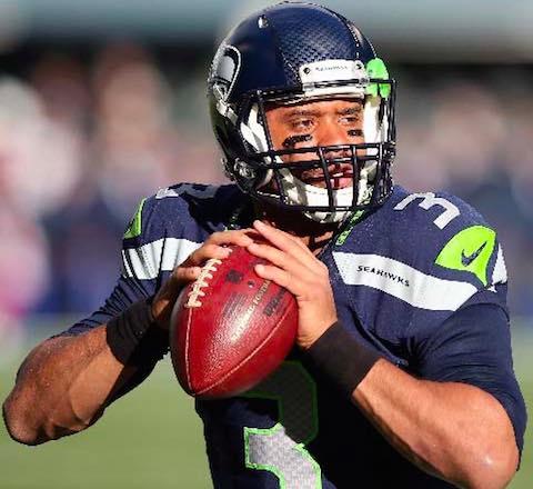 NFL's Best: Russell Wilson - In Russ We Trust