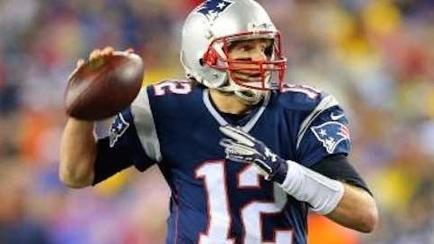 NFL Division Titles Always Up for Grabs