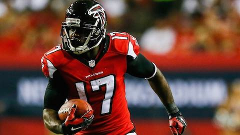 NFL's Best: Top Returners