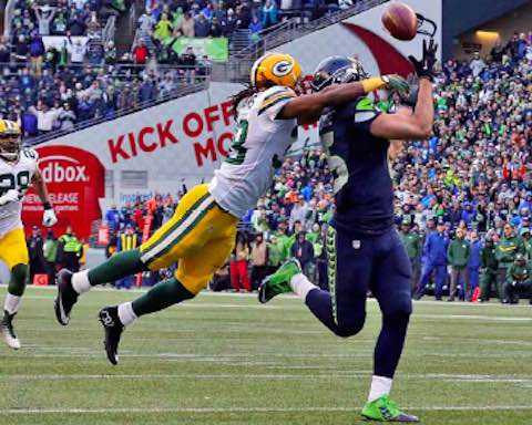 Overtime Excitement: Seahawks' 28-22 victory over Packers in NFC Championship Game