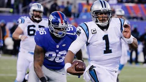 NFL 2015 Season in Review