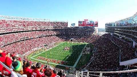 San Francisco Bay Area to Host Super Bowl 50