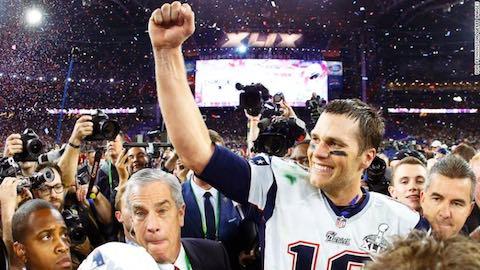 Super Follow-Ups: Can the Patriots Repeat?