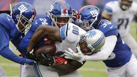 NFL 2016 Regular Season Review - Thriving on Defense