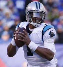 NFL 2016: Carolina Panthers: Keep Pounding