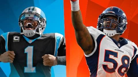 NFL 2016: Headline Games