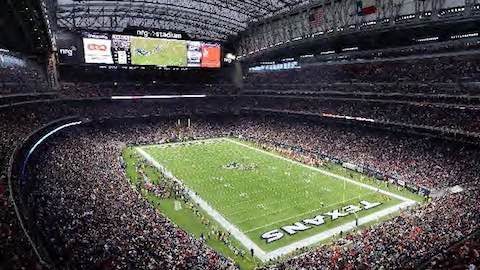 NFL 2016: Houston To Host Super Bowl LI