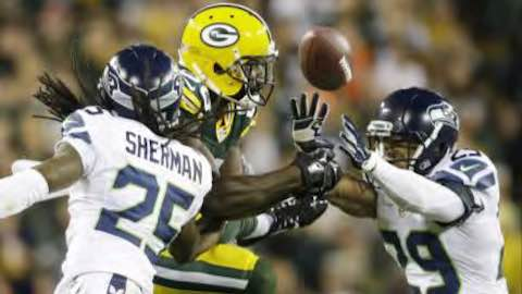 NFL 2016: Legion of Boom Leads Seahawks