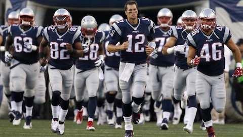 NFL 2016: NFL Division Titles Always Up For Grabs