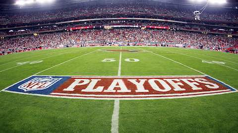 NFL 2016: NFL Playoff Picture - Week 14