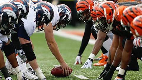 NFL 2016: NFL to Test Data Chips in Footballs