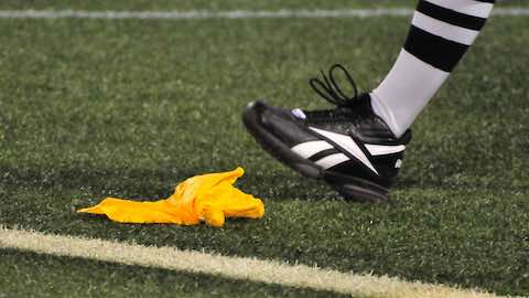 NFL 2016: New NFL Rules for 2016
