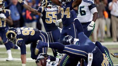 NFL 2016: Overtime Excitement