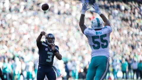 NFL 2016: Russell Wilson Establishing Himself As A Comeback King