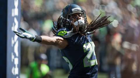 NFL 2016: Seahawks Defense Seems To Be In Full Crank