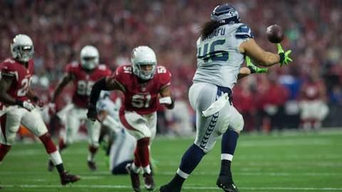 Seahawks Make History, Aim For More