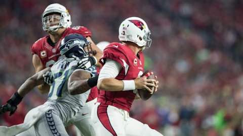 Seahawks Set Record For Playoff Momentum