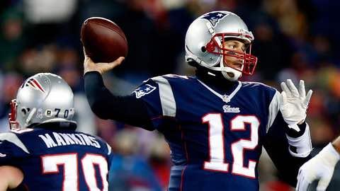 NFL 2016: Tom Brady Amongst the All-Time Elite