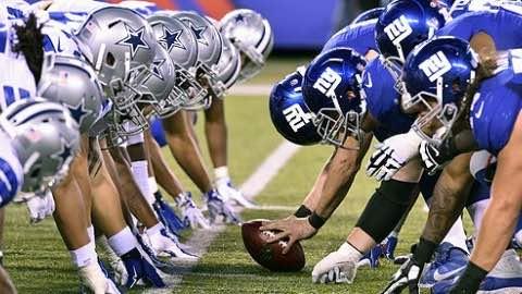 NFL 2016: Week 14 NFL Preview