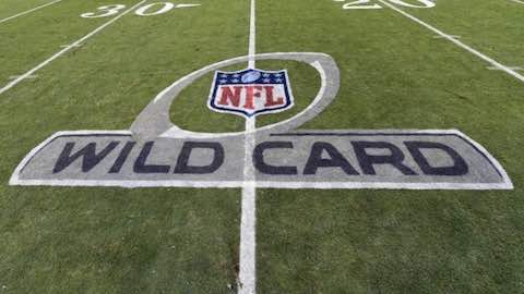 NFL 2016: Wild Card Weekend Preview