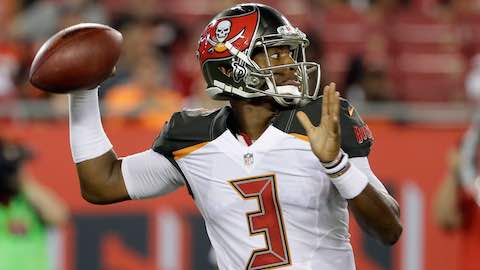 NFL 2016: Young Quarterbacks On The Rise