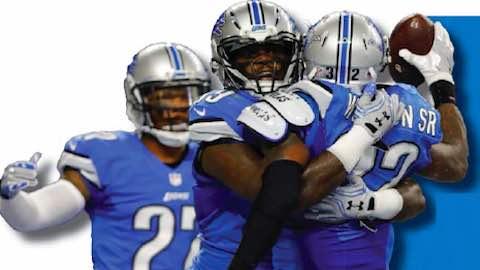 NFL 2017: NFL Ratchets Up The Excitement