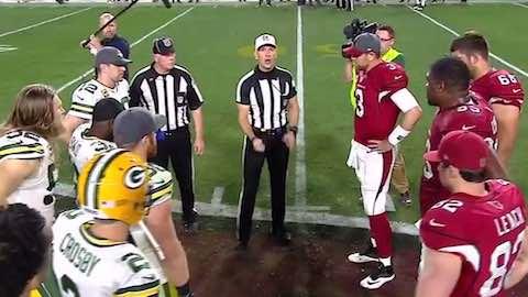 NFL 2017: Overtime Excitement