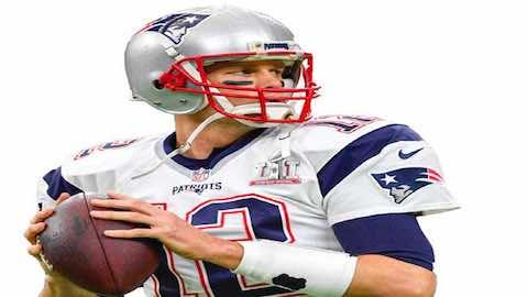 NFL 2017: Tom Brady is Tom Terrific