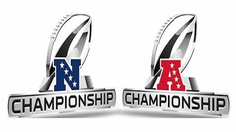 NFL Conference Championships - What to Look For - 2019