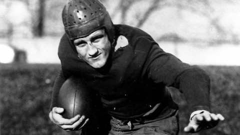 The 1932 NFL Indoor Championship