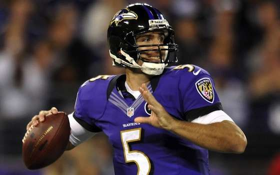 NFL 2013 Week 16: Playoff Implications Abound as Ravens Host Patriots