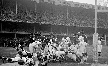 1956 Championship: The Game That Made The NFL