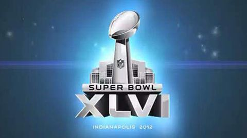 Super Bowl XLVI - Another TV Ratings Record